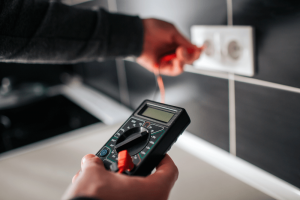 Residential Electrical Inspection in Philadelphia, PA