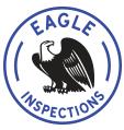 Eagle Inspections | Logo